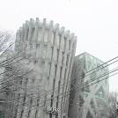 2014年2月14日表参道