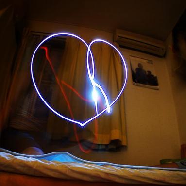 toramp_311さんのライトアート投稿写真