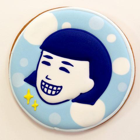 撫子ちゃんクッキー