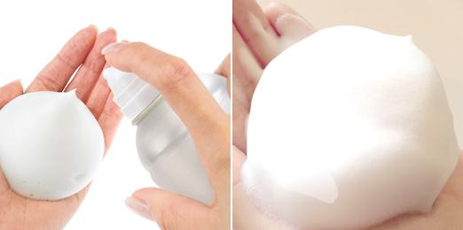 透明白肌 ホワイトウォッシュN