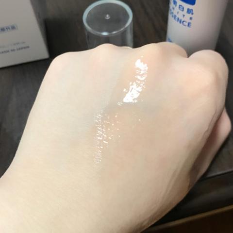透明白肌 薬用Wホワイトエッセンス